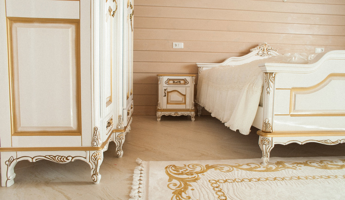 Классическая мебель высокого качества