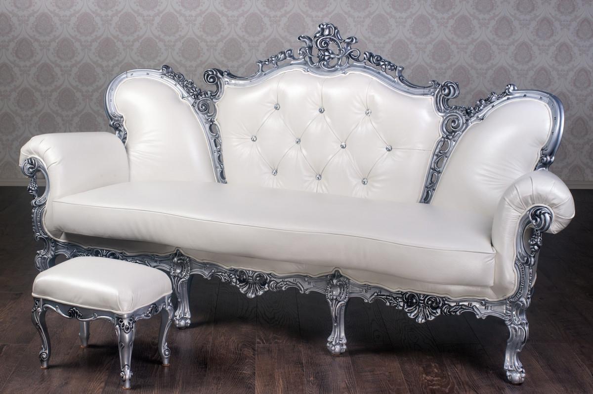 Классическая мебель в стиле Барокко