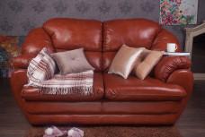Декоративная подушка №1