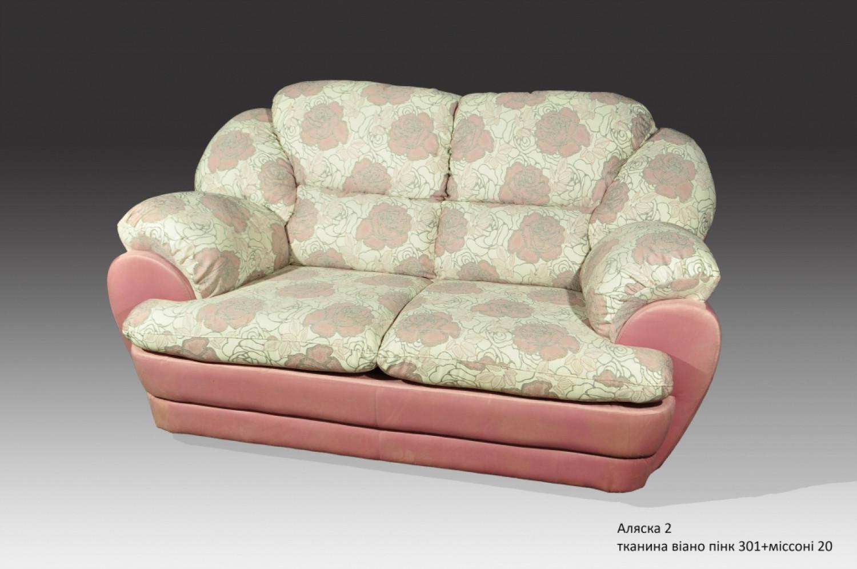 """Купить прямой диван """"Аляска"""""""