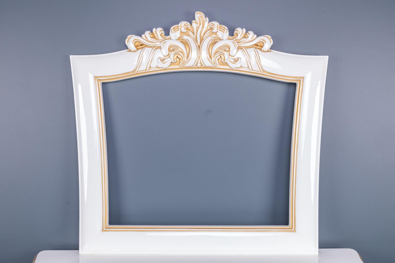 Дзеркало в стилі Бароко