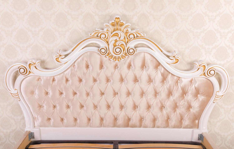 Спальня Бароко в наявності
