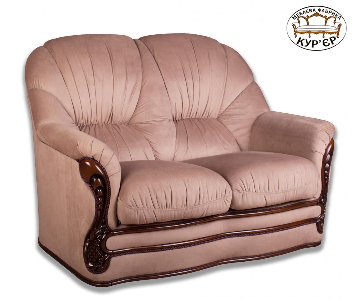 """Купити М'який диван """"Кармен"""" під замовлення"""