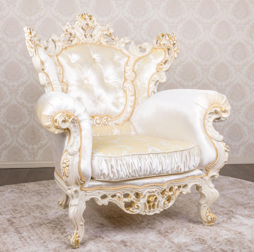 "Мягкое кресло Барокко ""Мадонна"""