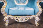 """Меблі в стилі бароко комплект """"Мадонна"""""""