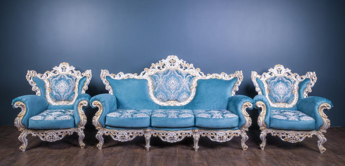 "Комплект мебели Барокко ""Мадонна"""