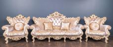 """Меблі в стилі бароко, комплект """"Мадонна"""""""