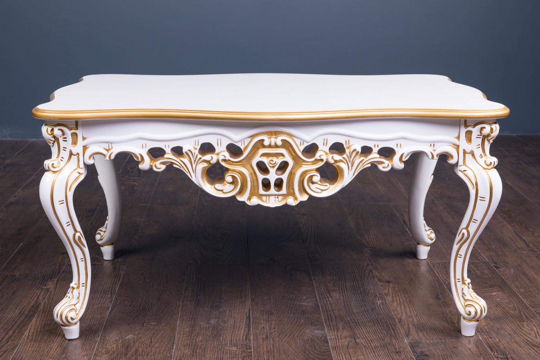 """Журнальний столик у стилі Бароко """"Мадонна"""""""