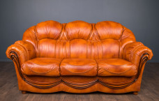 Прямой диван Мальта