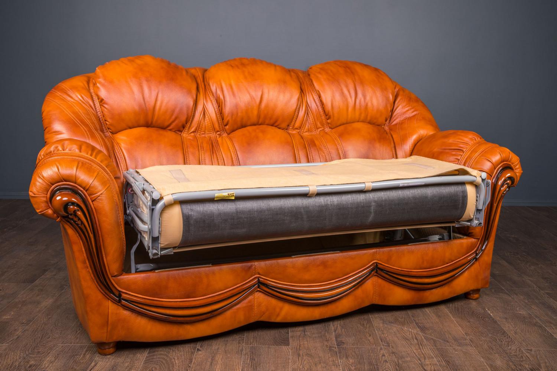 """Купить прямой диван """"Мальта"""""""
