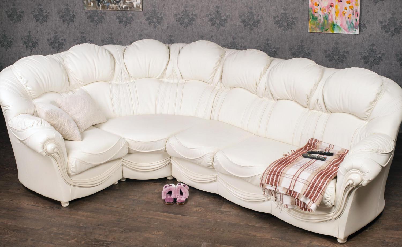 """Купить угловой диван """"Мальта"""""""