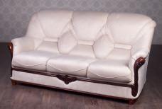 """Прямой диван """"Орхидея"""" под заказ"""