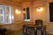 Деревянные панели для стен на заказ