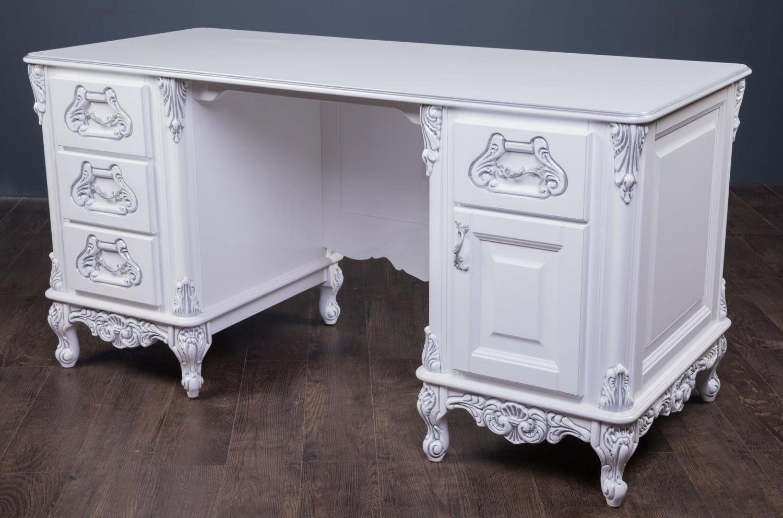 """Класичний письмовий стіл """"Регіна"""""""