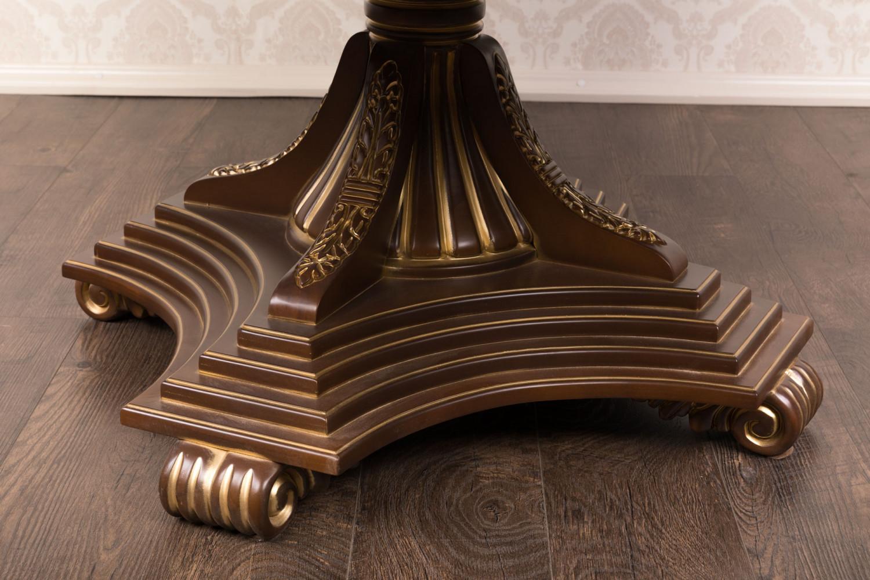 Купить обеденный деревянный стол №23