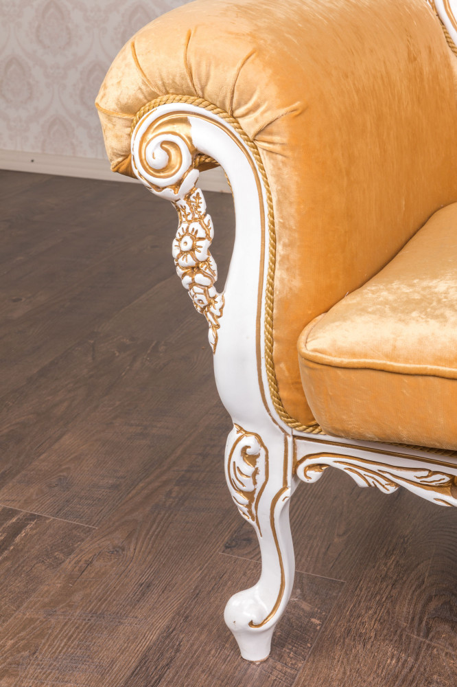 Прямой диван Софа 2 В наличии