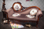 Декоративна Подушка для меблів №1