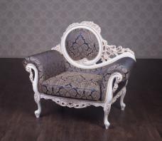 Крісло Софа в стилі Бароко в наявності