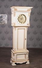 """Напольные часы из дерева """"Фридрих"""""""