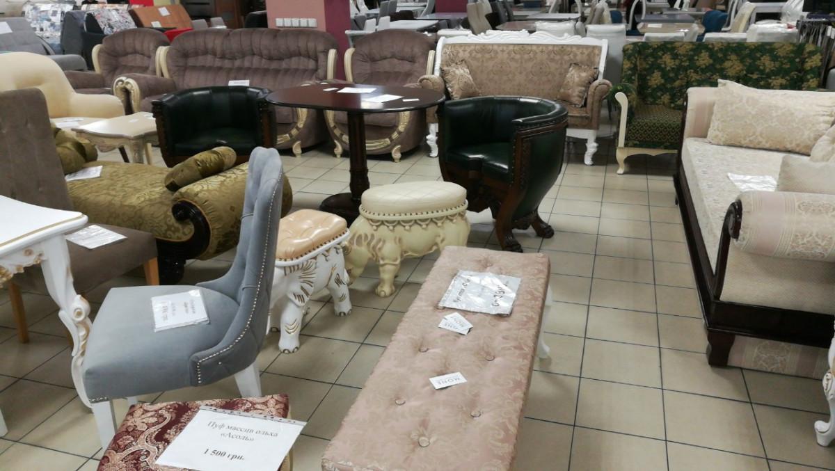 Мебель оптом