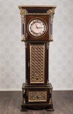 "Антикварные напольные часы ""Генрих"", на заказ"