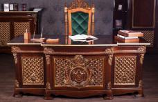 """Стол в кабинет руководителя """"Генрих"""""""