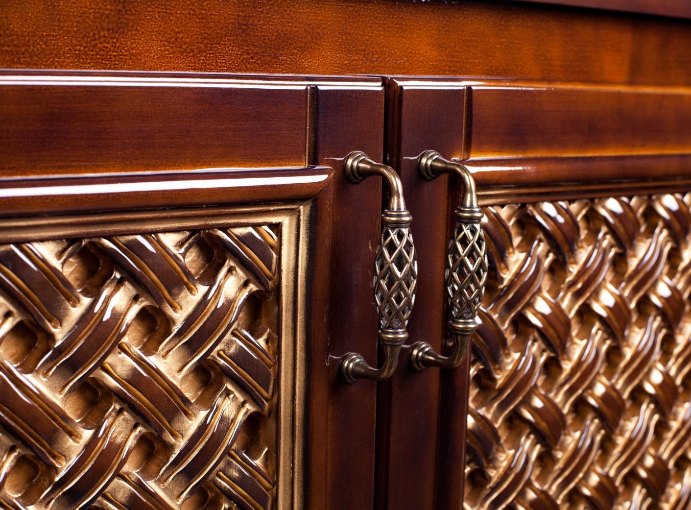 Елітні меблі в кабінет керівника