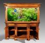 Купити дерев'яний Акваріум Генріх