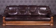 """Чотиримісний диван """"Грізлі"""", на замовлення"""