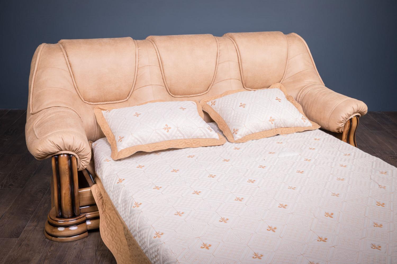 """Купити диван """"Грізлі"""" в тканині, 230 см."""