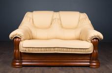 """Двухместный диван """"Гризли"""", на заказ"""