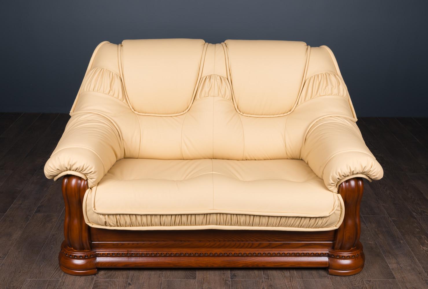 """Классический двухместный диван """"Гризли"""""""
