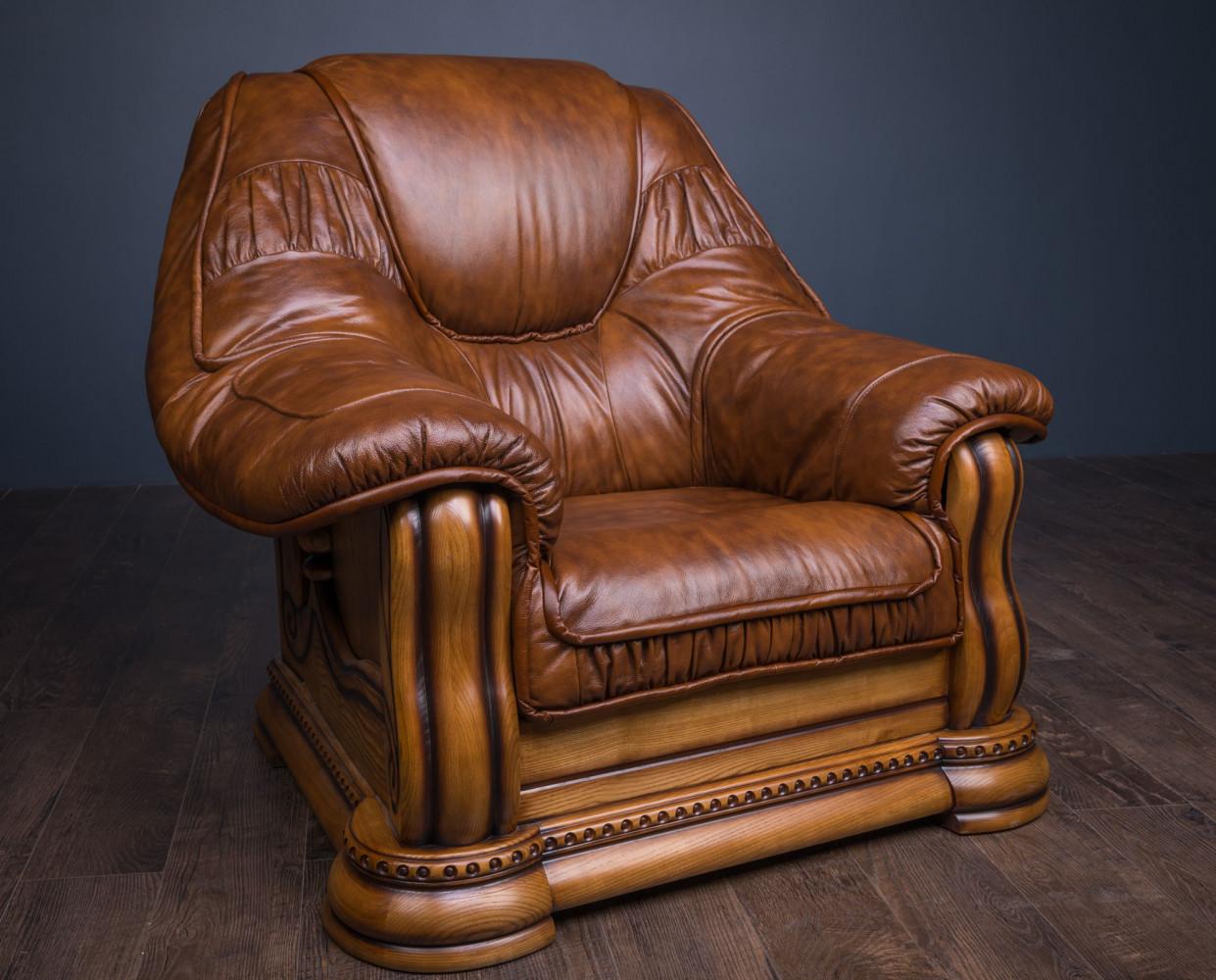 Купить мягкое кресло Гризли в наличии