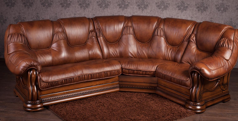 """Купити кутовий диван """"Грізлі"""" на замовлення"""