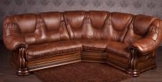 """Угловой диван """"Гризли"""" на заказ"""