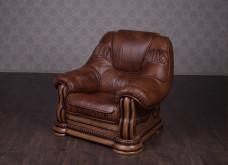 """М'яке крісло """"Грізлі"""" на замовлення"""