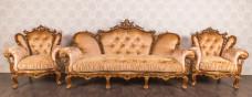 """Комплект мебели в стиле Барокко """"Изабелла"""", В наличии"""