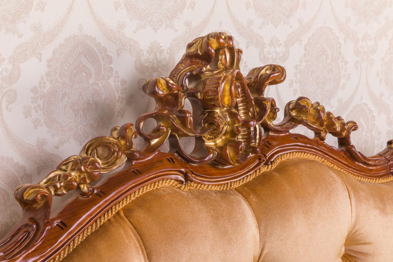 """Купить комплект мягкой мебели в стиле Барокко """"Изабелла"""", В наличии"""