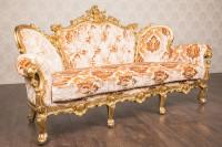 """Тримісний диван Бароко """"Ізабелла"""""""