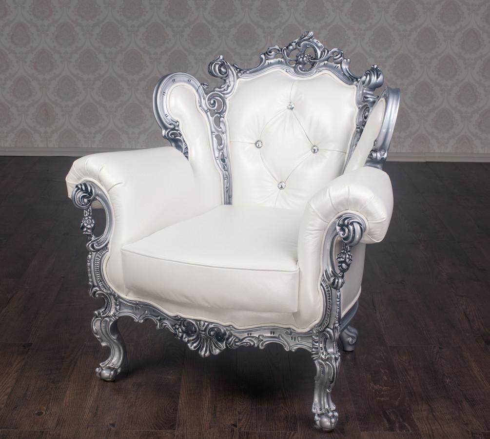 Кресло в стиле Барокко