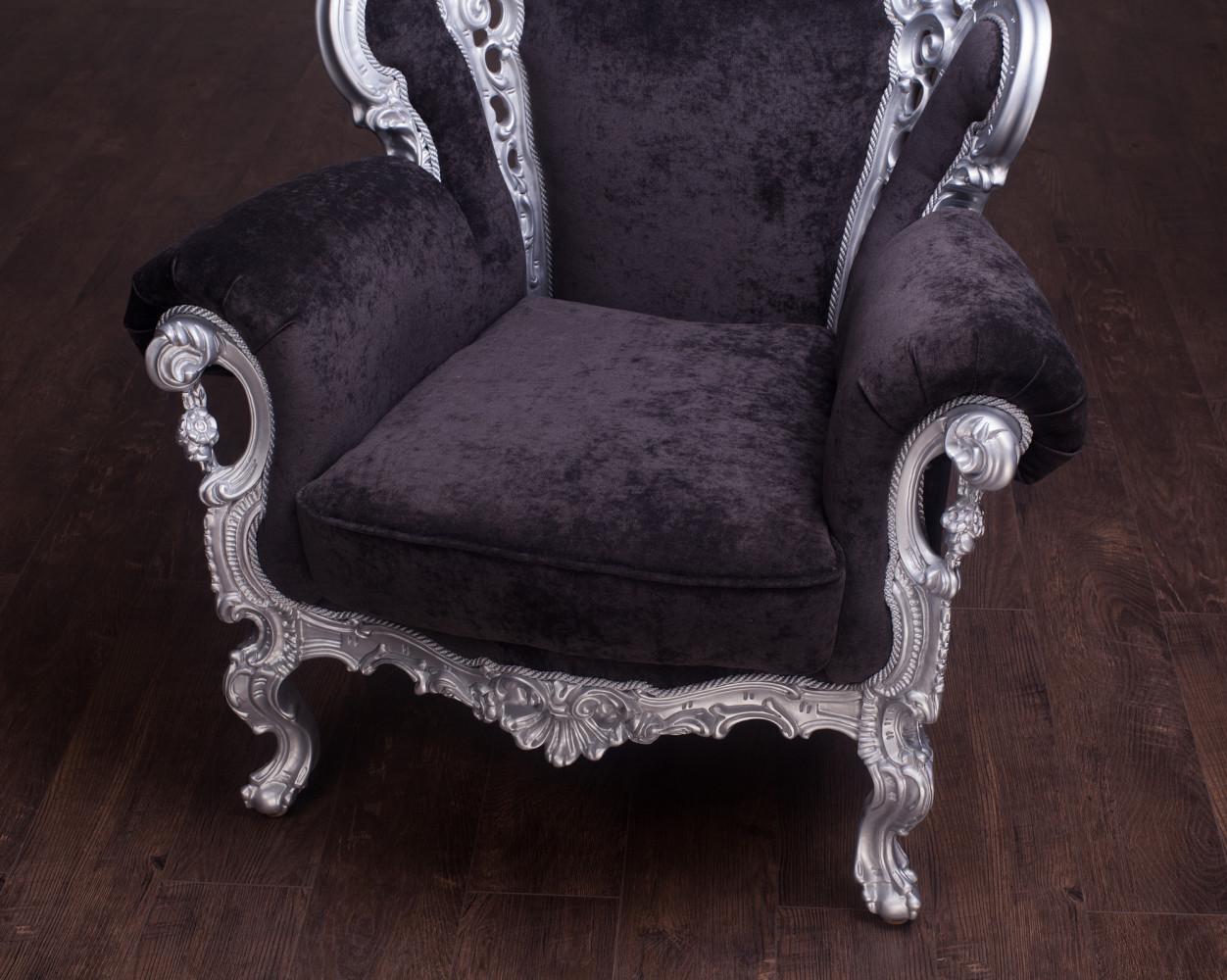 """Крісло в стилі Бароко """"Ізабелла"""" В наявності"""