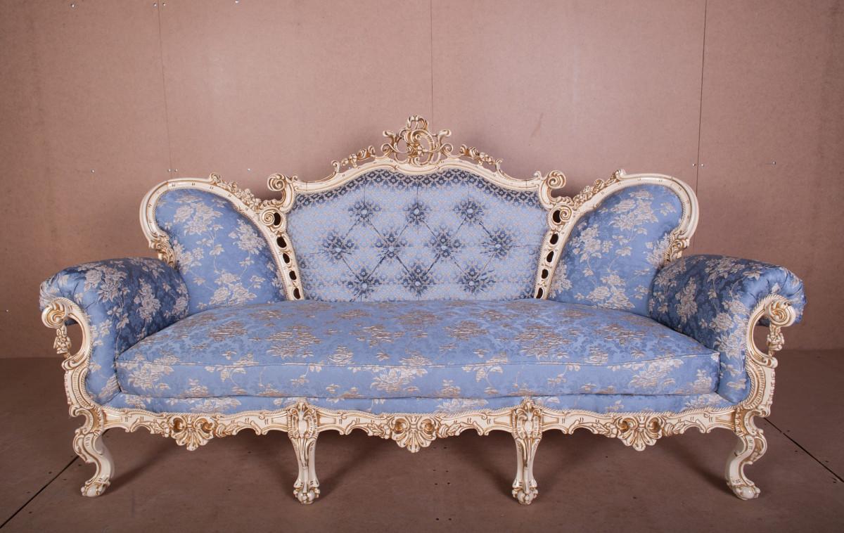 Итальянская мебель: Барокко и Рококо