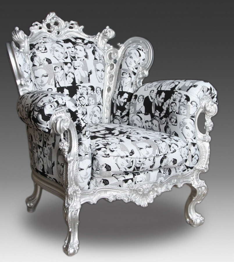 Купить мягкое кресло от фабрики производителя