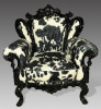 Мягкое кресло Изабелла