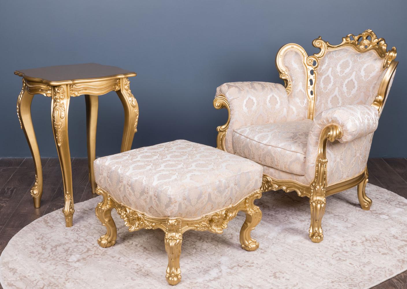 "Комплект мебели Барокко ""Белла"", на заказ"