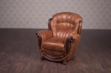 """Мягкое кресло """"Джове"""" на заказ"""