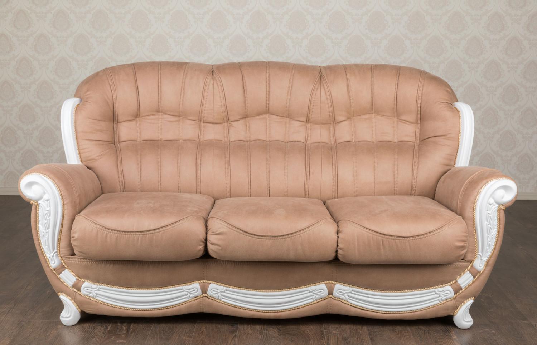 Прямой диван Джове в наличии (Снейк 2223)