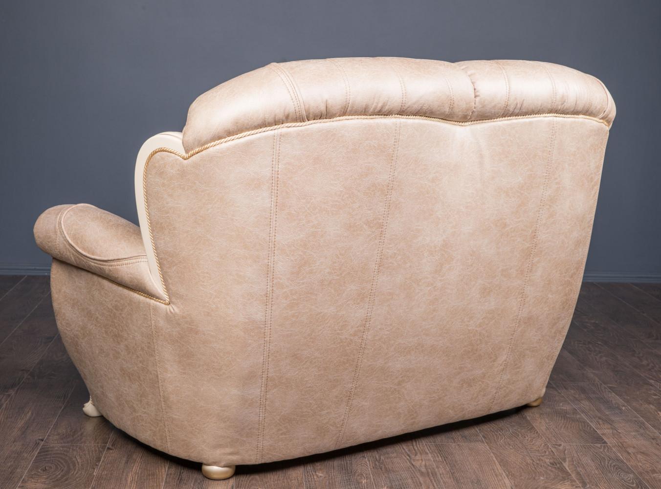 """Двомісний диван """"Джове"""", в наявності"""