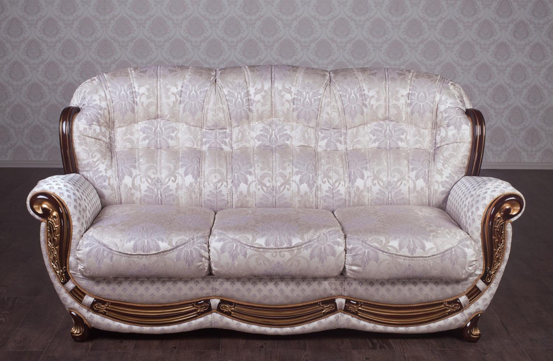 """Купить прямой диван """"Джове"""" на заказ"""