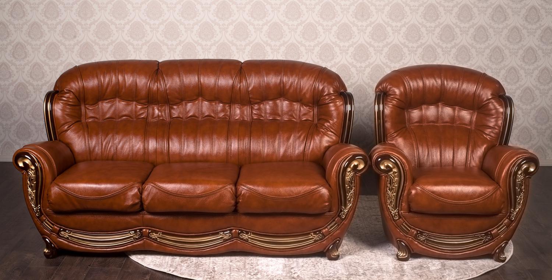 """Купить Комплект мягкой мебели """"Джове"""""""